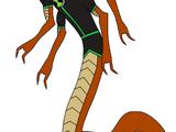 Snakepit (Earth-32)/Dimension 1