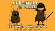 Undertale the Musical - Once Upon a Time