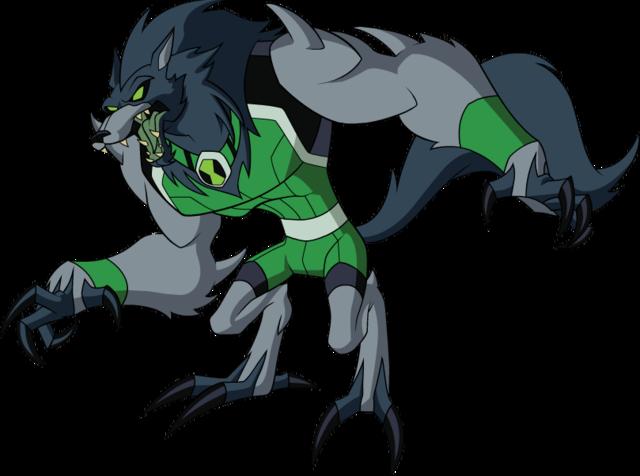 Blitzwolfer (B10 Reboot: AR)