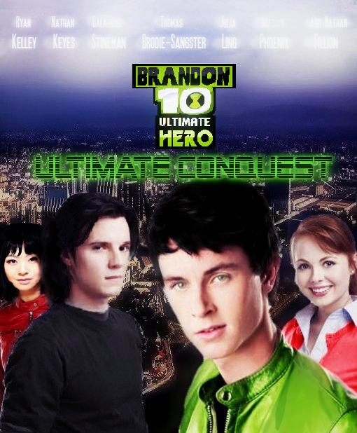 Brandon 10: Ultimate Conquest