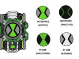 Omnitrix (Battle Ben-OH)