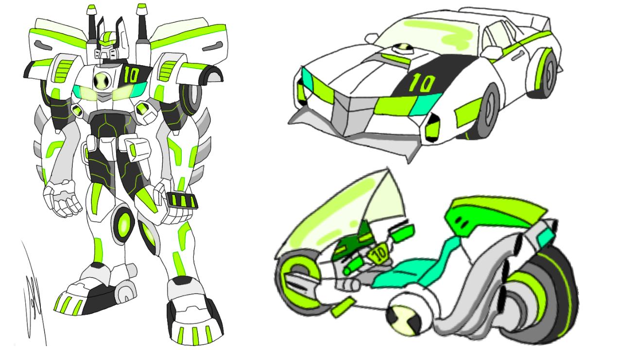 Decimus Prime (Ominihero)
