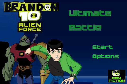 Ultimate Battle (Game)
