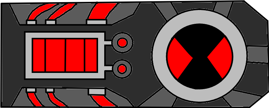 Ultimatrix (Universe-7781)