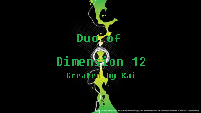 Duo of Dimension 12