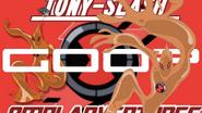 Orange Goop TC