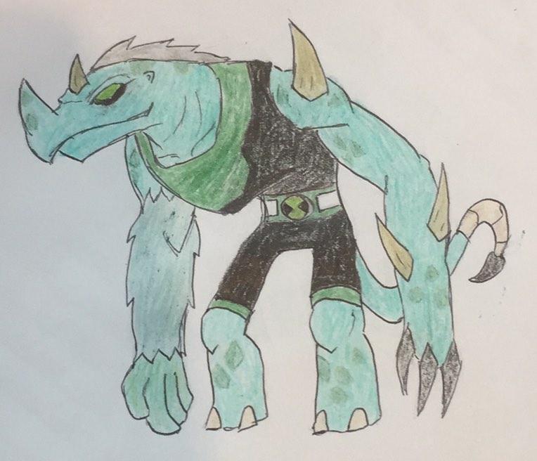 Chimera (Battle Ben-OH)