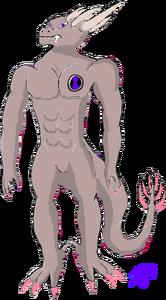 BBO Negative Spinosaur