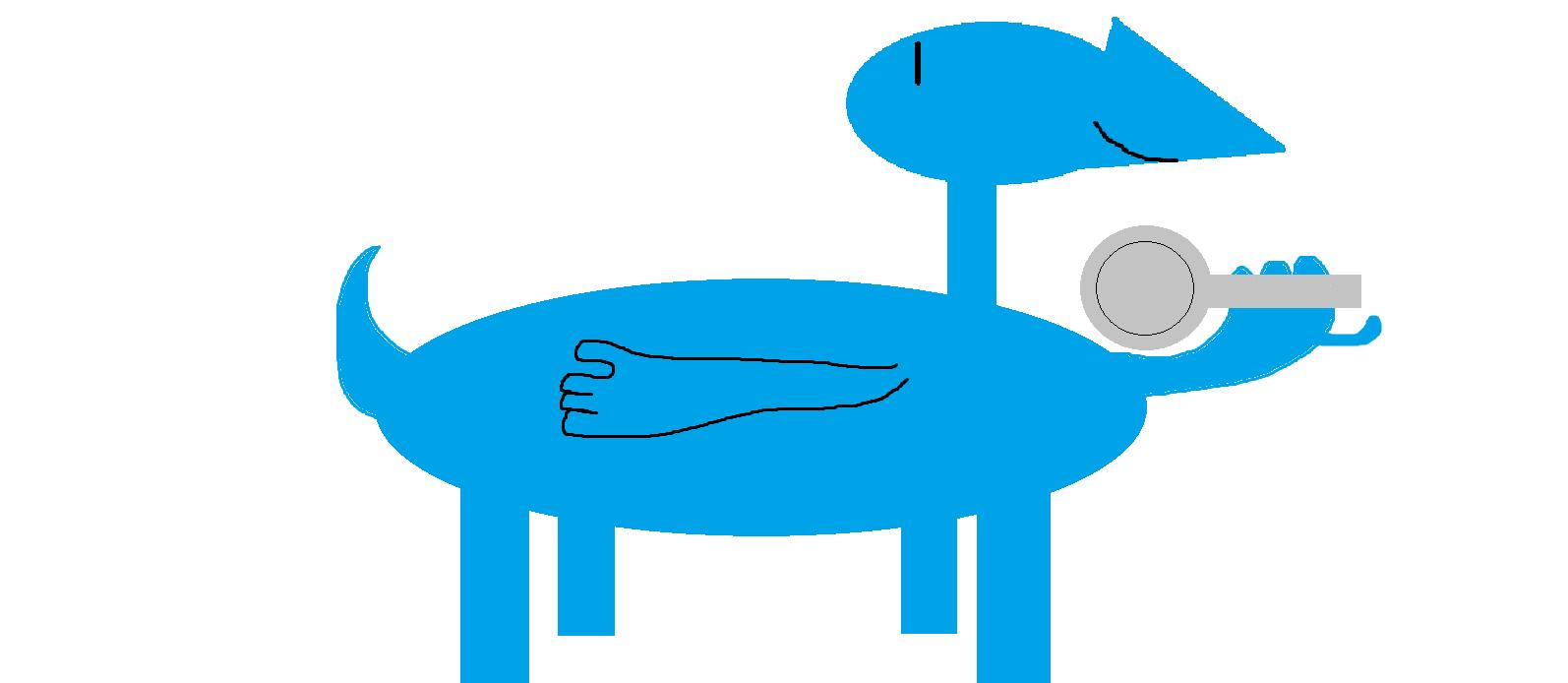 Cartoon Guy