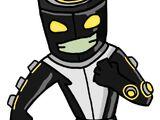 Buzzshock (Ken 10-OH)