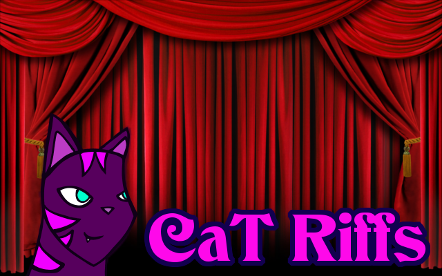 CaT Riffs