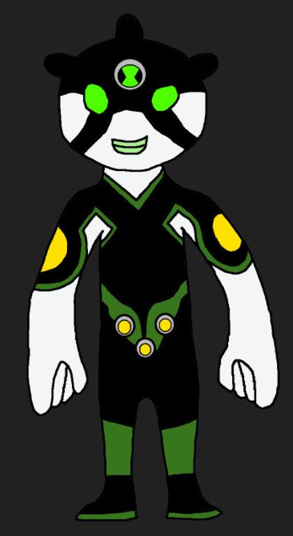 Ditto (Universe-7781)