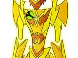 Magister Yellow