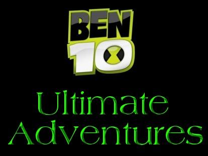 Ben 10: Ultimate Insanity
