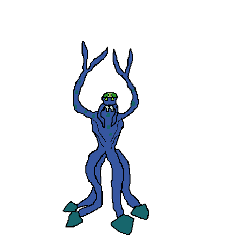 Encephalopod