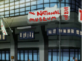 Fright at the Museum (Reboot)