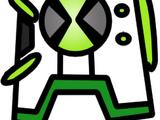 Omnitrix (Earth-1010)