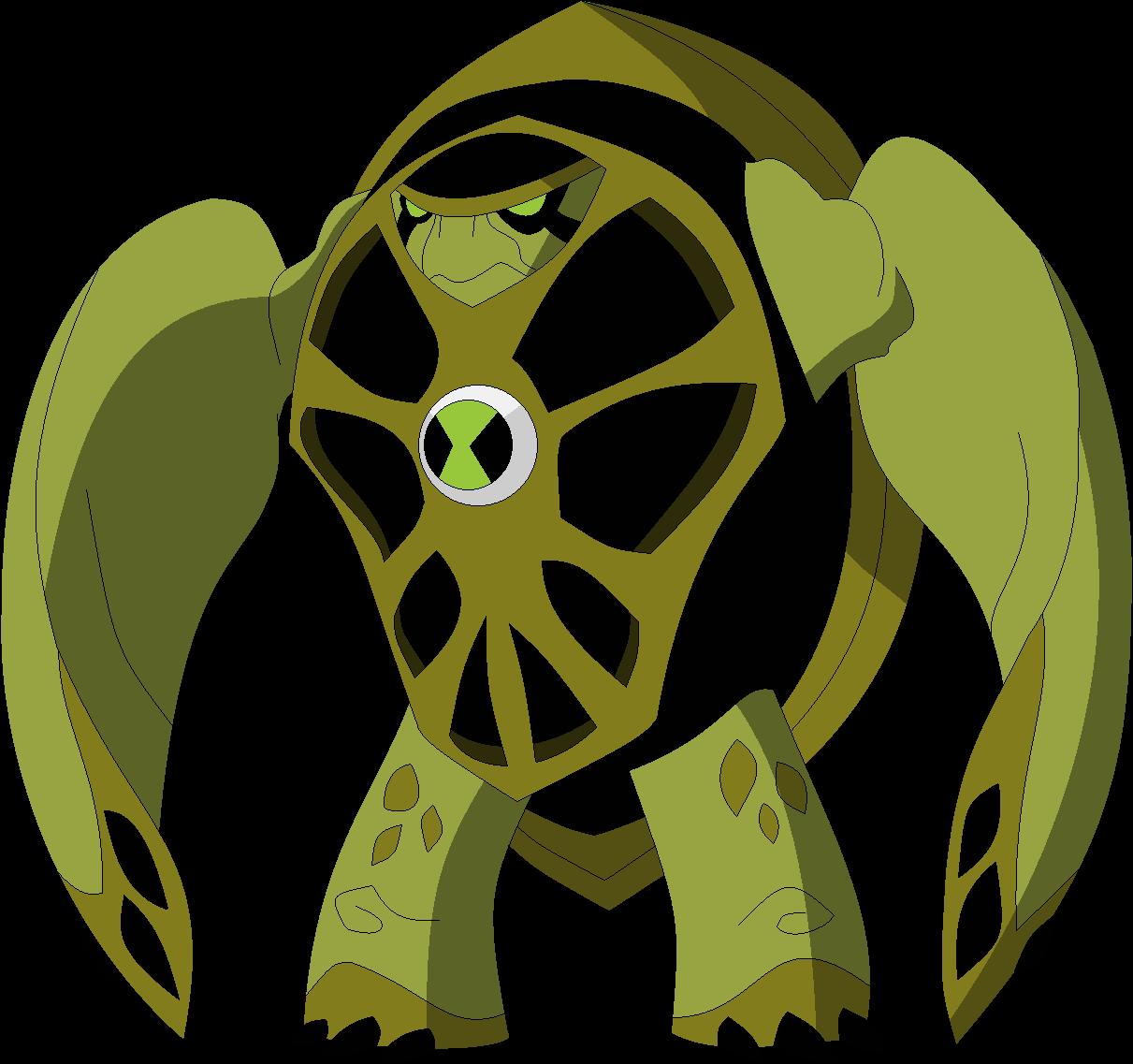 Terraspin (Earth-2018)