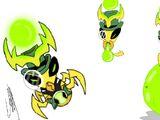 Ball Weevil (Ominihero)