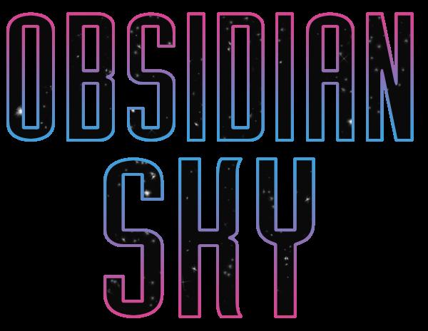 Obsidian Sky (Series)