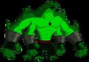 Fusion Humungobrazos (AD)