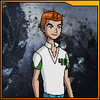 Davis Connors (Dimensión: NLVV0189)
