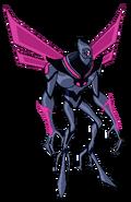 Nanomech de Gwen (EHM)