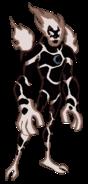 Pyronite de OmniWarrior (AD)