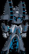 MegaBot de Luis