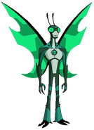 Pherofly de Bad Ben