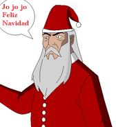 Santa George