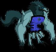 Blitzwolfer de Mack (AD)