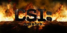 CSI Arde la Furia Logo.png