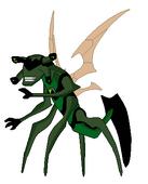 Proto Insectoide OV