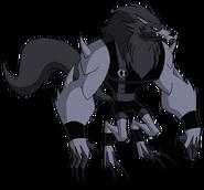 Blitzwolfer de Nega Ben (UH)