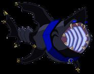 SharkFang de Ben Millers