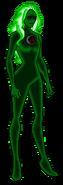 Female Fusion Anodite