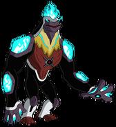 Fishfrog Omni-Supremo de Benganza
