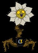 Plantapocalypse de Kirby