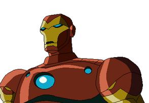 Iron man para Hernan