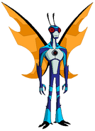 Pherofly de Benganza