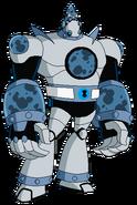 Atomix de Davis (EHM)