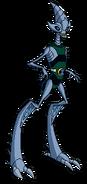 Cricket Guy de Ben 23 (AD)