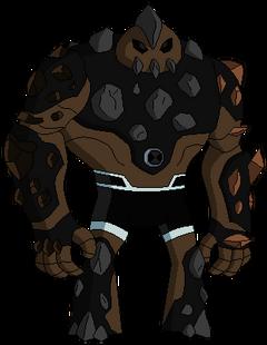 Grannull de OmniWarrior