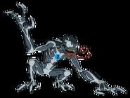 Symbiotic de Davis (EHM)