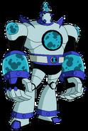 Atomix de Mack (AD)