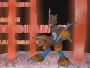 Deviant ID 1 by flamedramon c