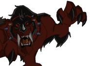 Nueva Mascota de Khyber despixelada por SM
