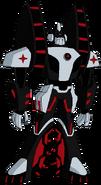 MegaBot de Benganza