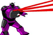TechadonRobot